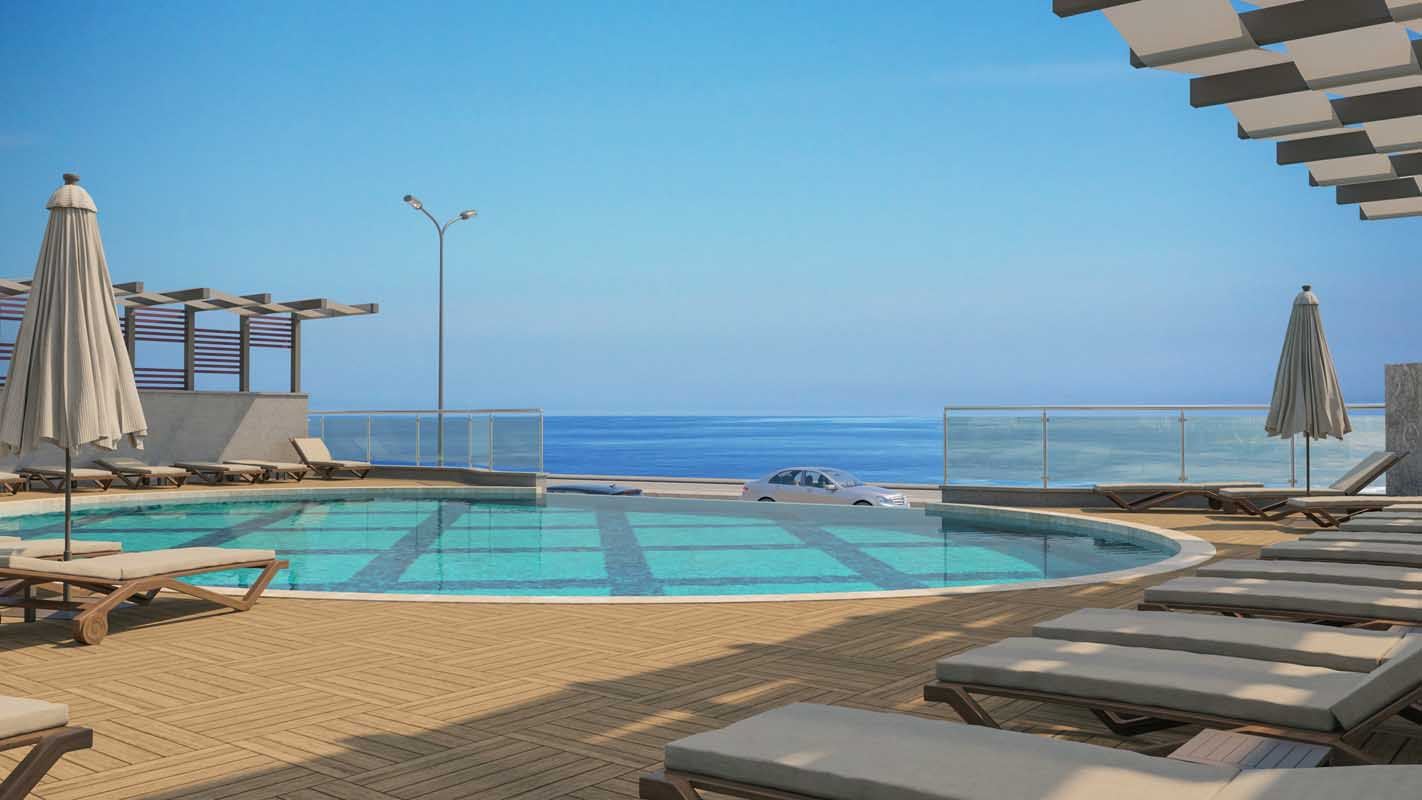 Turkey Alanya real estate new apartment for sale 76000 euro