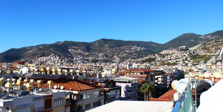 Alanya New Apartments For Sale in Centrum From 67000 Euro