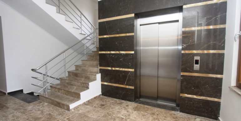 Alanya New Penthouse For Sale 78000 Euro