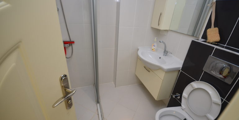 Alanya Residence Apartment For Sale 48500 Euro