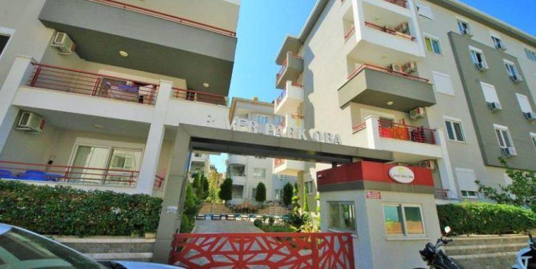 alanya residence apartment for sale 65000 Euro