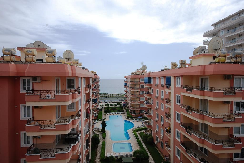 Alanya Mahmutlar property real estate for sale 79.000 euro