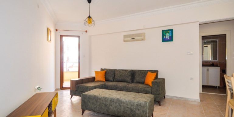 Holiday Apartment Alanya For Sale 36500 Euro
