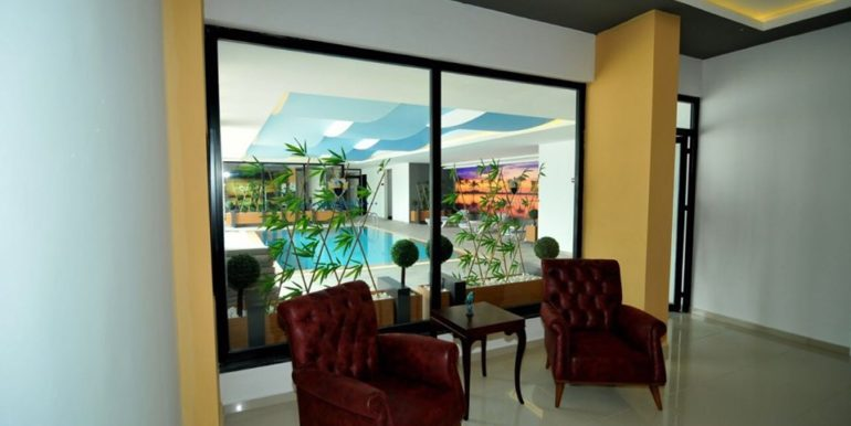 Luxury Residence Apartment For Sale 47500 Euro