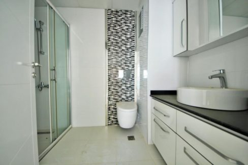 Luxury Residence Apartment for sale in Alanya