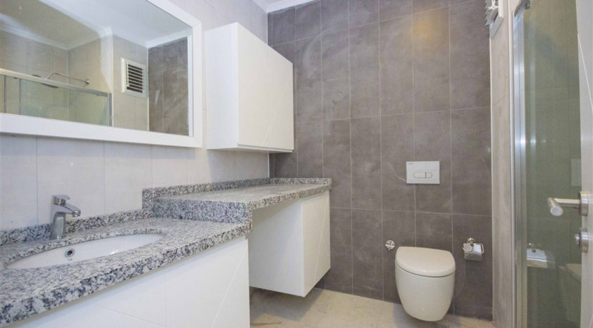 New apartment in Alanya centrum for sale