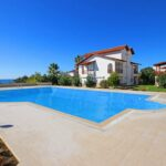 Private Villa For Sale In Alanya Demirtas By Owner