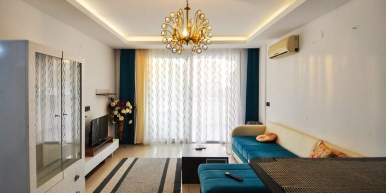 Residence apartment furnished in offer 63.000 euro