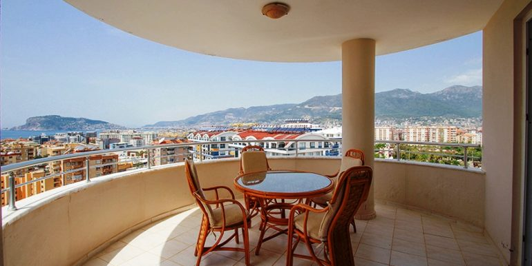 Residence Apartment With Seaview For Sale 79500 Euro