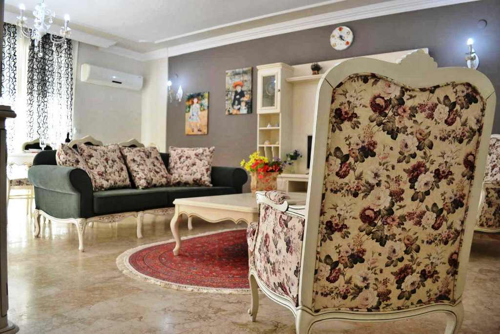 Luxury Cheap Residential Alanya Apartment For Sale 75.000 Euro