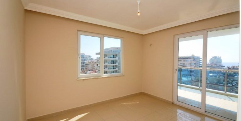 Seaview Apartment In Alanya For Sale 69000 Euro