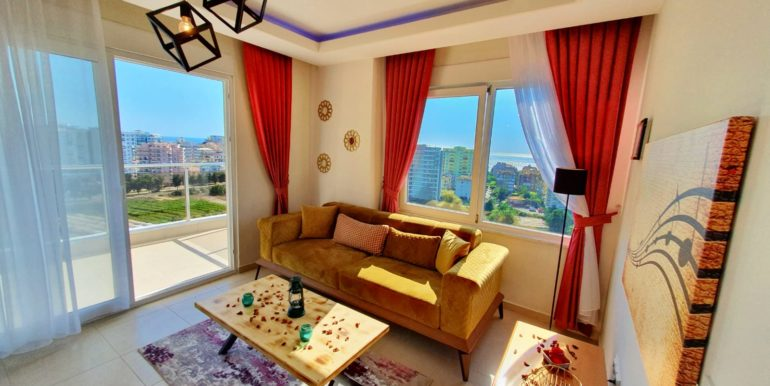 Seaview Apartments Full Furnished For Sale Up 41000 Euro