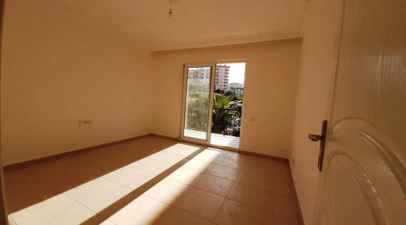 Apartment for sale Alanya Tosmur Oba 52000 Euro