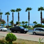 Alanya Cleopatra Beach Apartment For Sale Coastal property