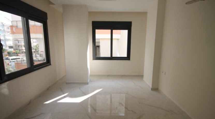 Turkey Alanya Cleopatra Beach New Apartments for sale prices up to 90000 Euro