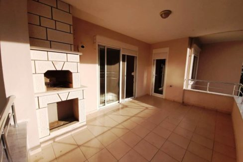 Alanya Oba Duplex for sale from owner 79500 Euro