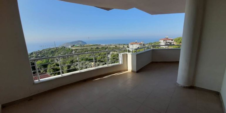 alanya seaview house for sale 119000 euro