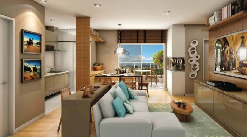 New apartments for sale Alanya price up to 45000 euro - INSTALMENT