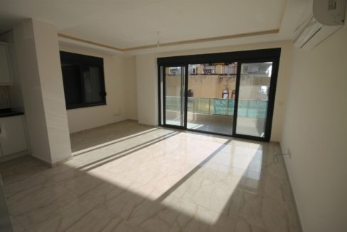 Turkey Alanya Centrum Cleopatra Beach Apartment for sale