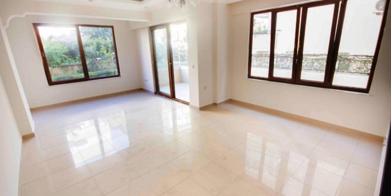 3 bedroom apartment flat in oba alanya for sale
