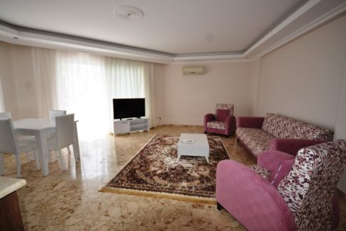 3 Room apartments for sale in Alanya Turkey Prices up to 45000 Euro