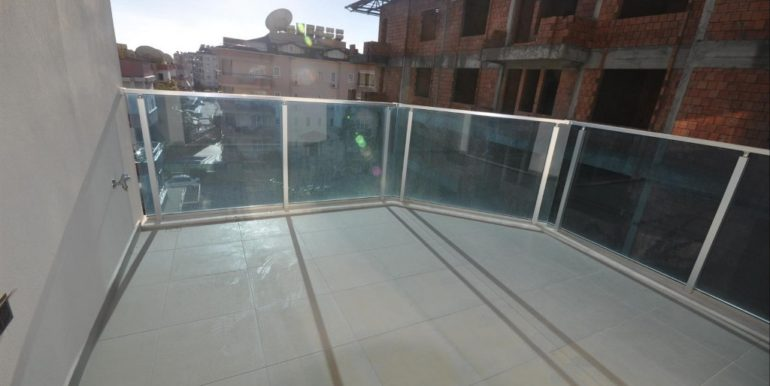 3 Rooms Alanya Oba New Construction For Sale 70000 EUR