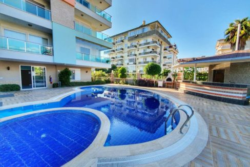 Alanya Turkey Luxury Properties for sale cheap 95000 Euro