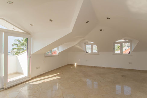 new private villa house in alanya for sale
