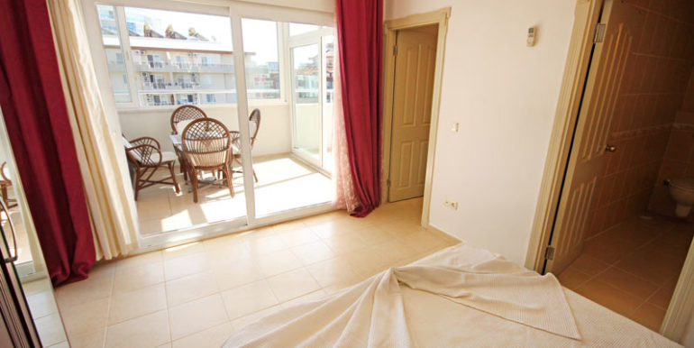 penthouse property alanya 4+1 cheap -