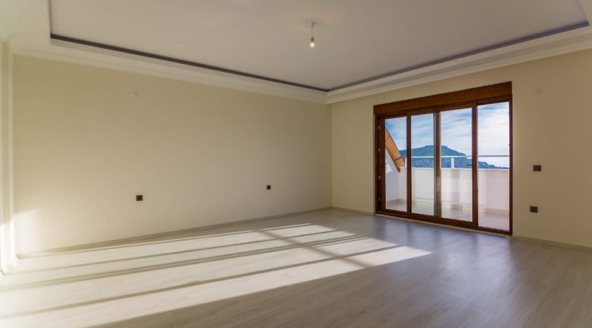 Luxury Duplex for sale in Alanya Turkey Alanya Sea View