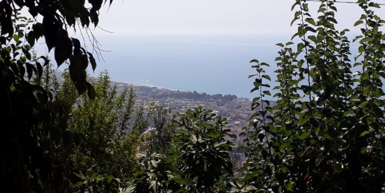 1228m2 Land Alanya For 3 Houses 120000 Euro