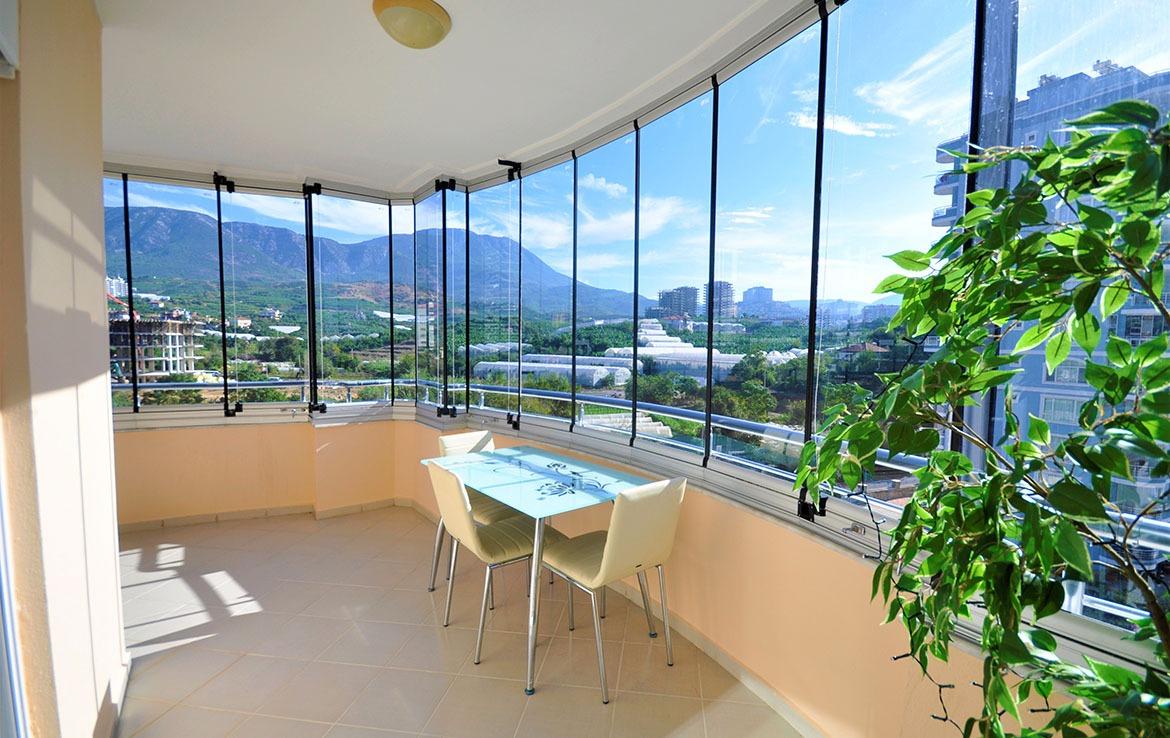 3 room apartment Alanya For sale 69900 Euro