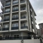 alanya new flat apartments cheap for sale