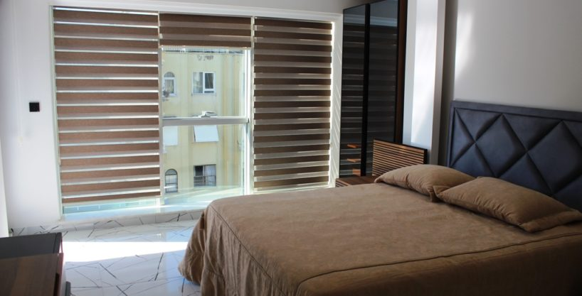 Art City Residence Apartments in Centrum Alanya For Sale