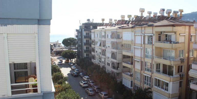 Art City Residence Apartments Center Alanya For Sale -