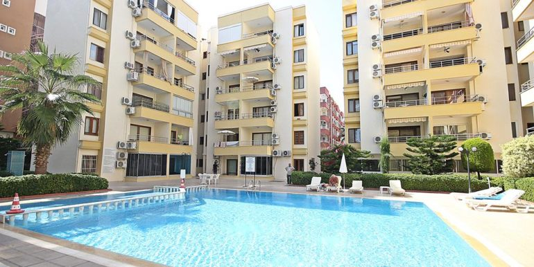beachclose cheap apartment for sale in alanya 38500 eur-