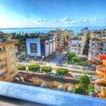 beachclose cheap apartments flats in alanya for sale