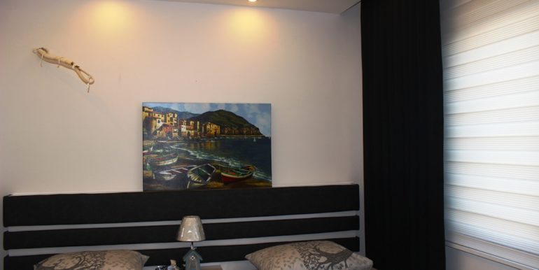New Apartment flat in alanya centrum for sale
