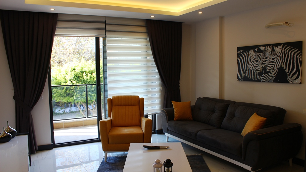 New Apartments in Alanya Centrum For sale 71000 euro