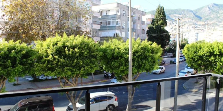 New Apartment in Alanya Centrum For sale-