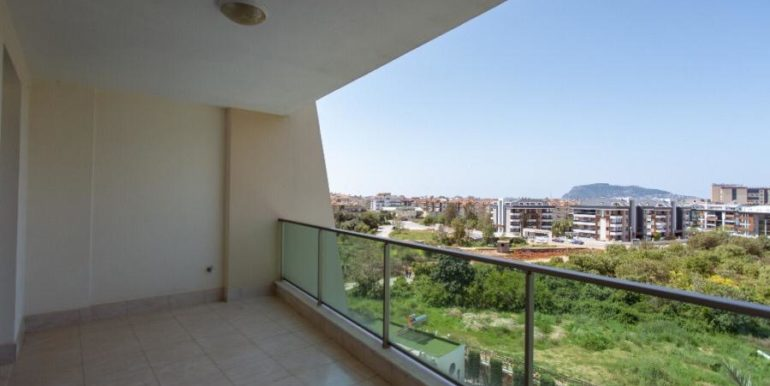oba alanya new penthouse for sale 89900 euro