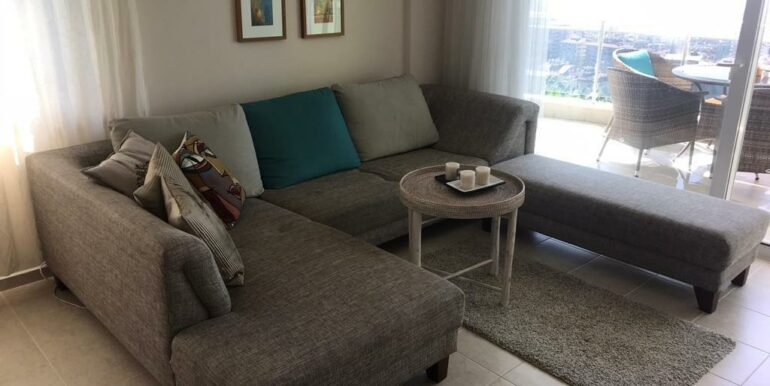 Property Apartment For Sale From Owner In Alanya Tepe