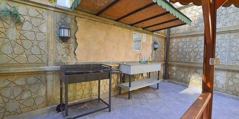 Luxury Property in Alanya For Sale 61.500 Euro