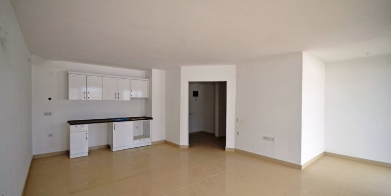 Penthouse Apartments for Disabled In Alanya For Sale