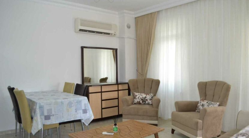 Cheap Apartment for sale in Alanya Turkey 38.000 Euro - LK33388