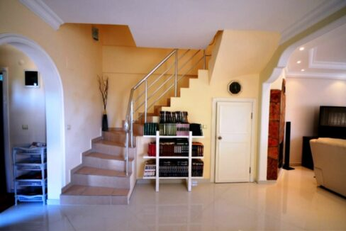 Private Home Villa for sale in Alanya Turkey RX29-AR