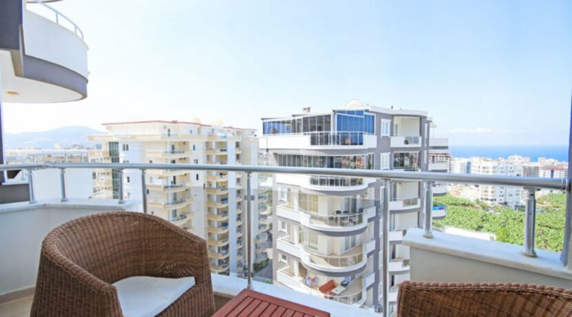 Alanya Mahmutlar Property Apartment For Sale From Owner