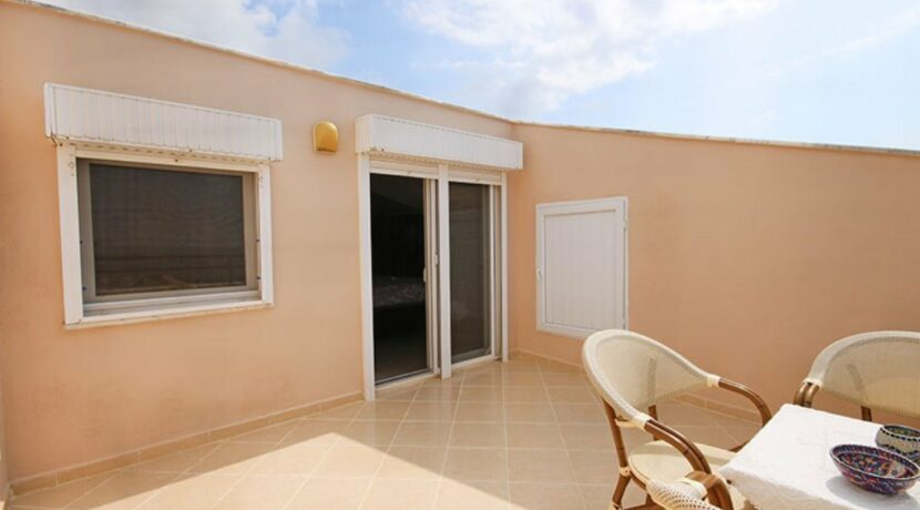 Cheap Apartment For Sale From Owner In Alanya Kargicak