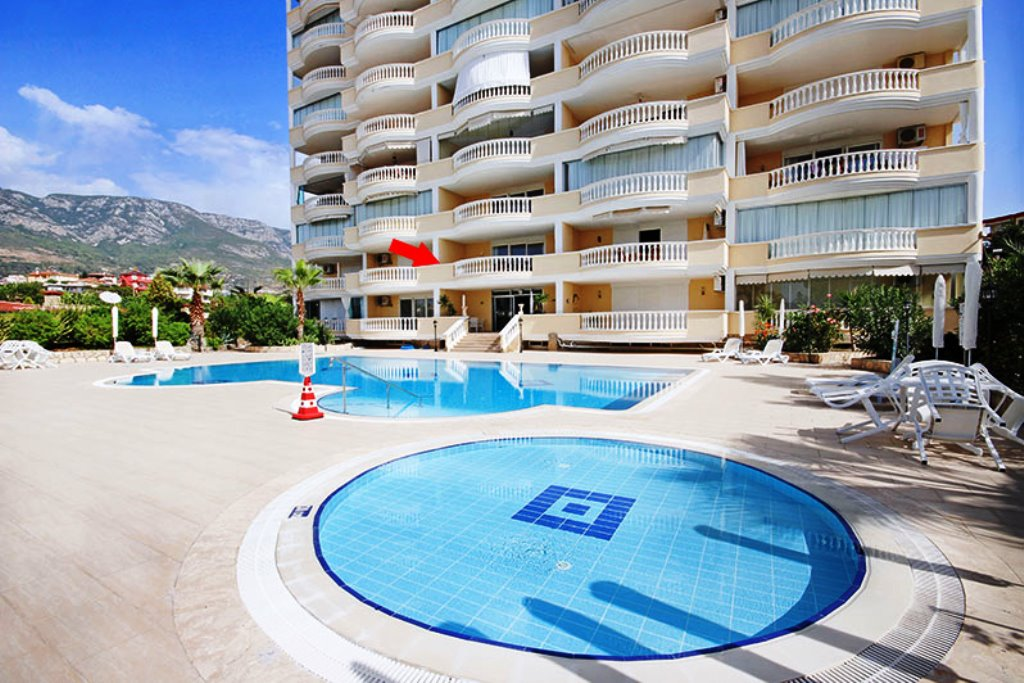 Cheap Apartment for sale in Alanya Mahmutlar from owner