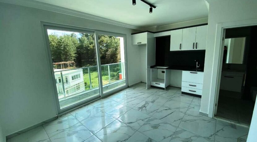 Cheapest Apartment For Sale In Alanya